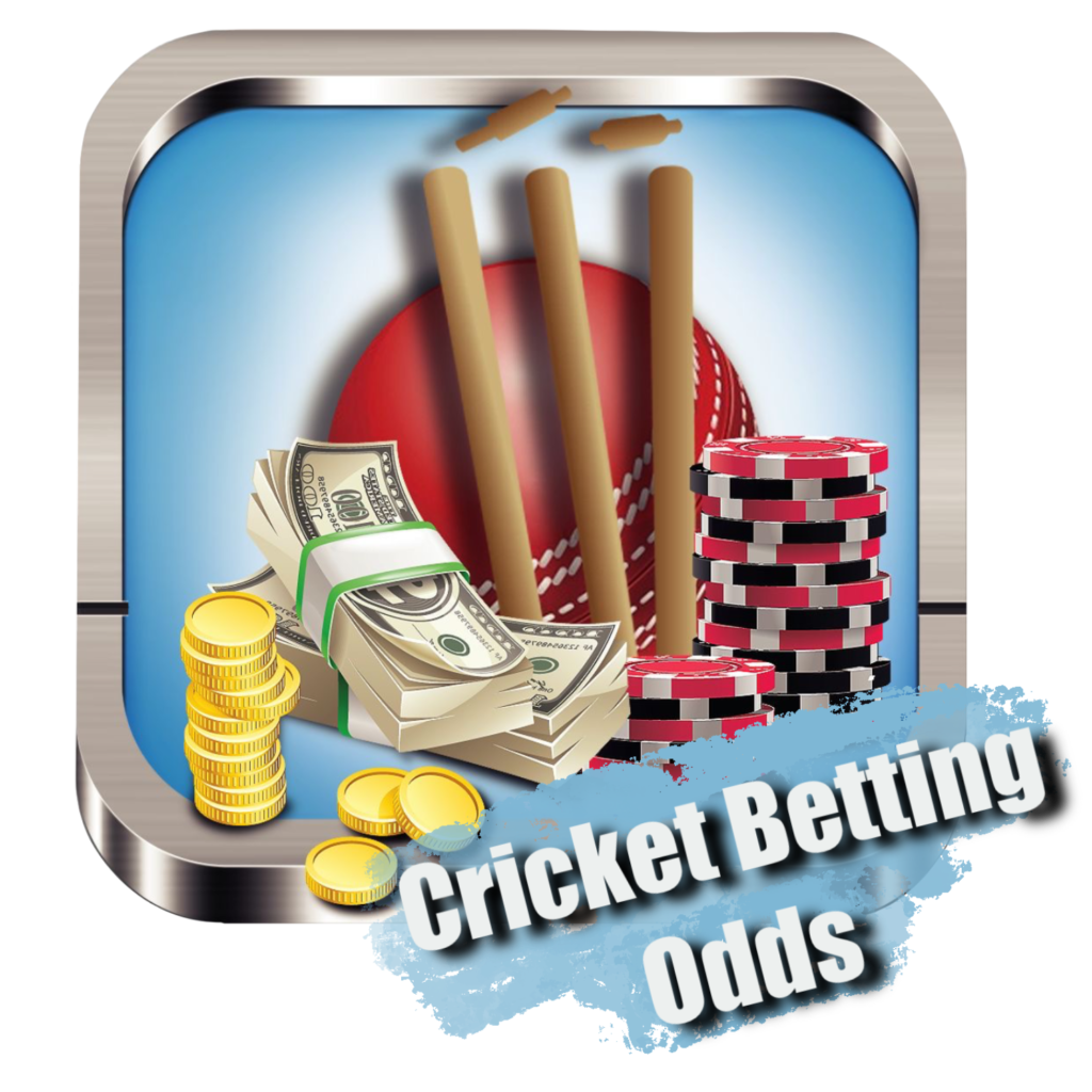 Learn how to calculate cricket betting odds and place profitable bets.