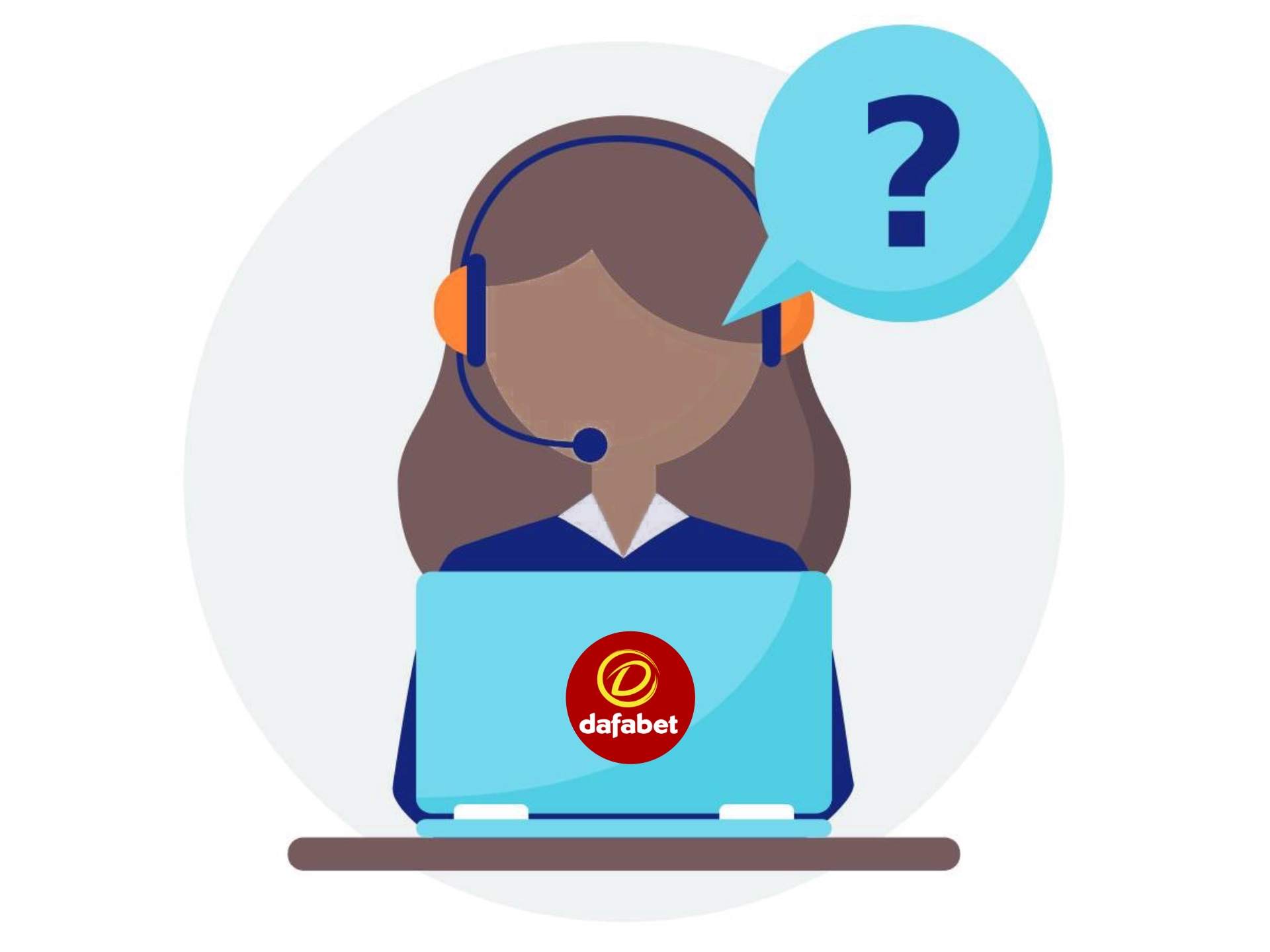Be polite while contactong the support team and you problems will be solved quickly.