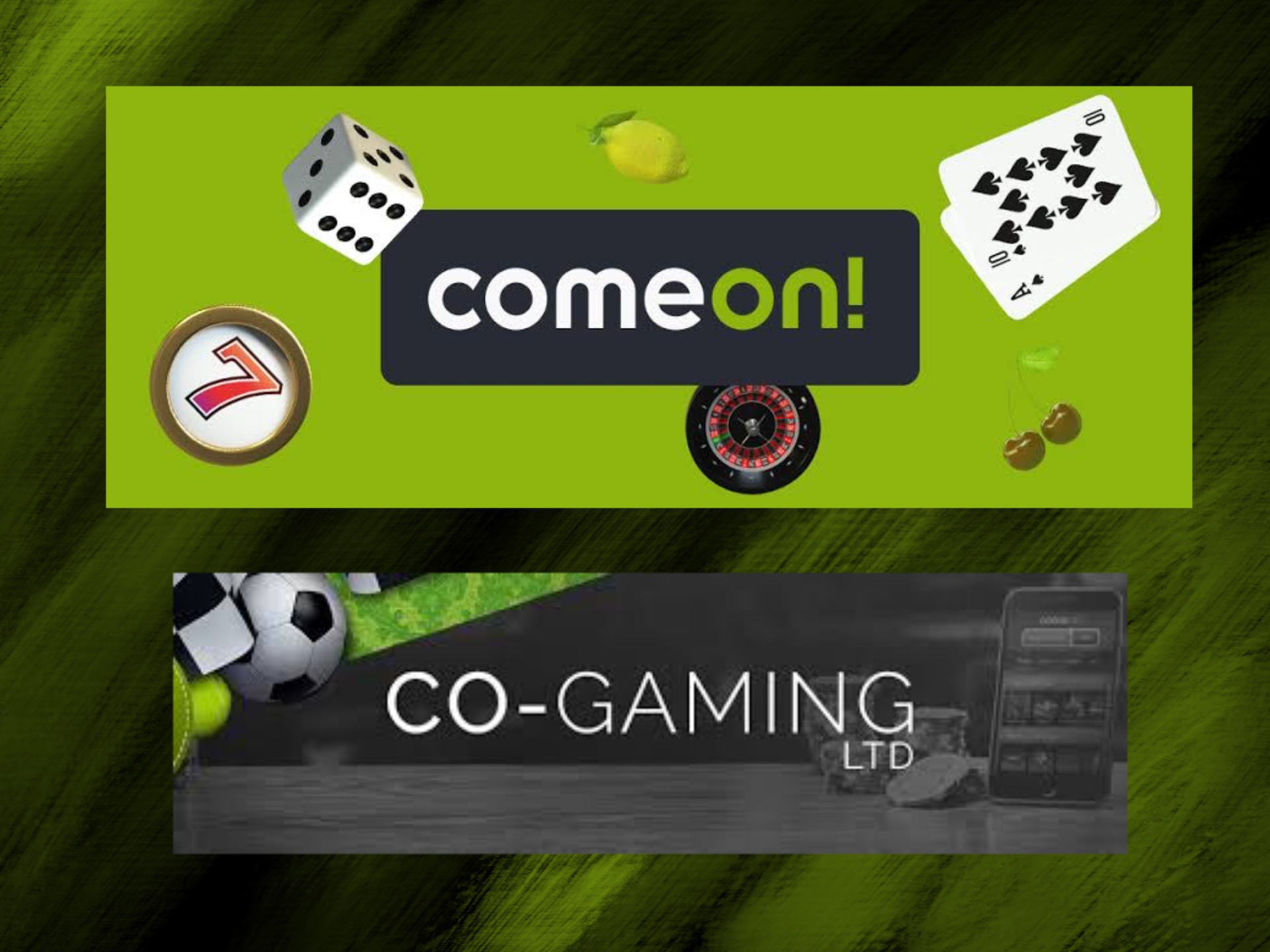 So you can be sure, that your personal data and money are totally under ComeOn bookie's protection.