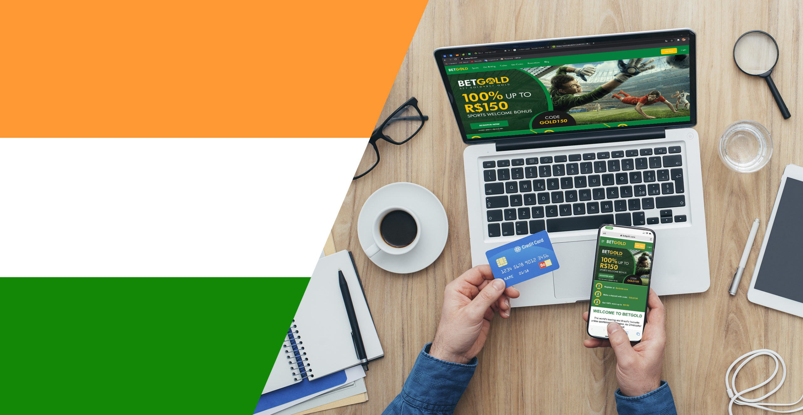 Still there are many of popular payment methods in India.