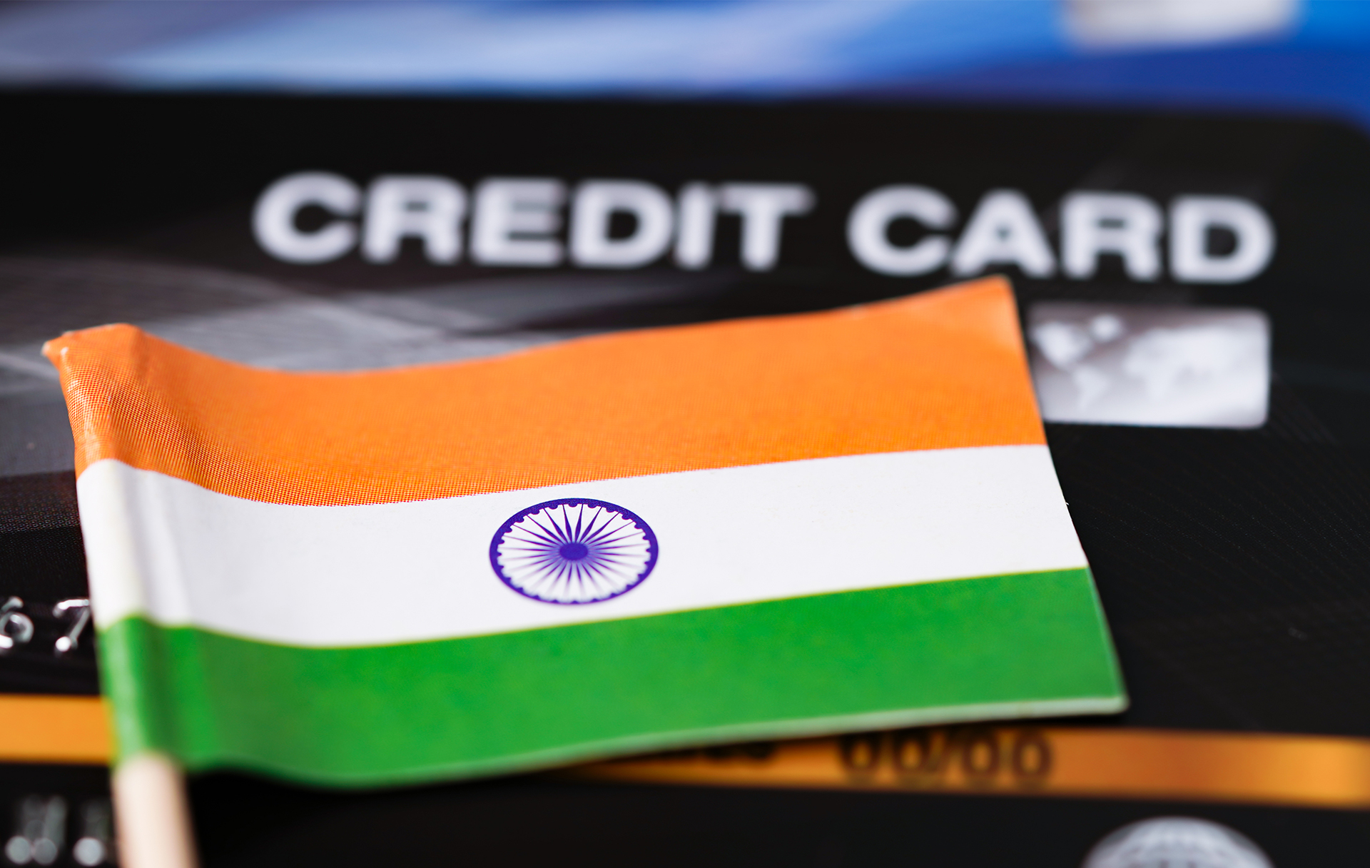 There are all the payment systems that are popular in India.