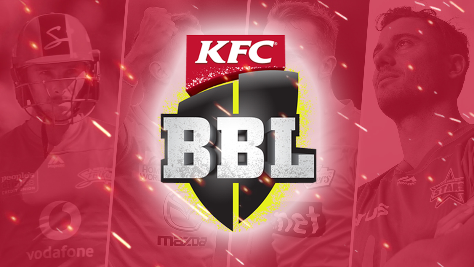 You can choose a bookmaker from our reviews and bet on BBL events.