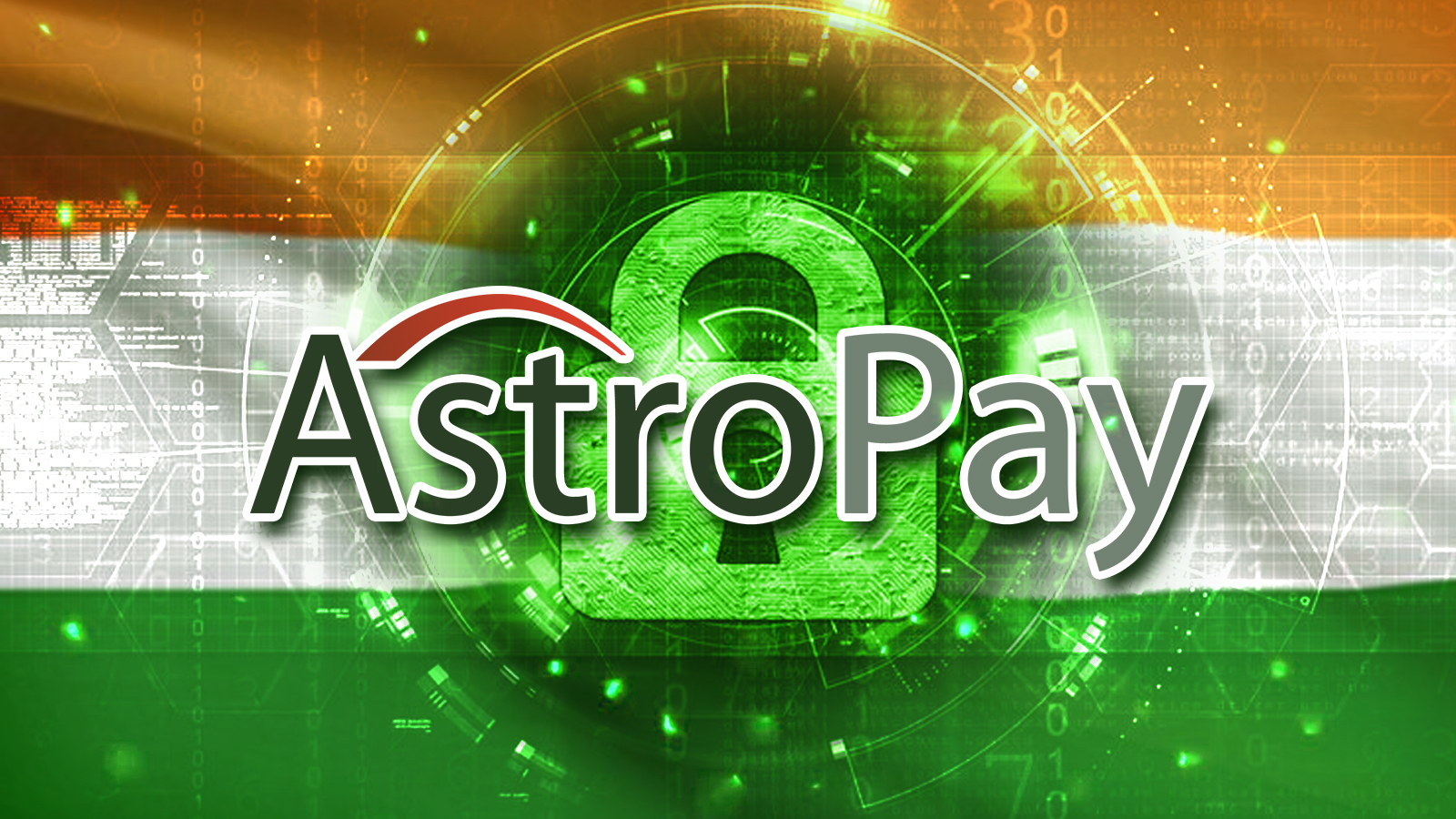 Your personal information and money are absolutely safe in Astropay system.