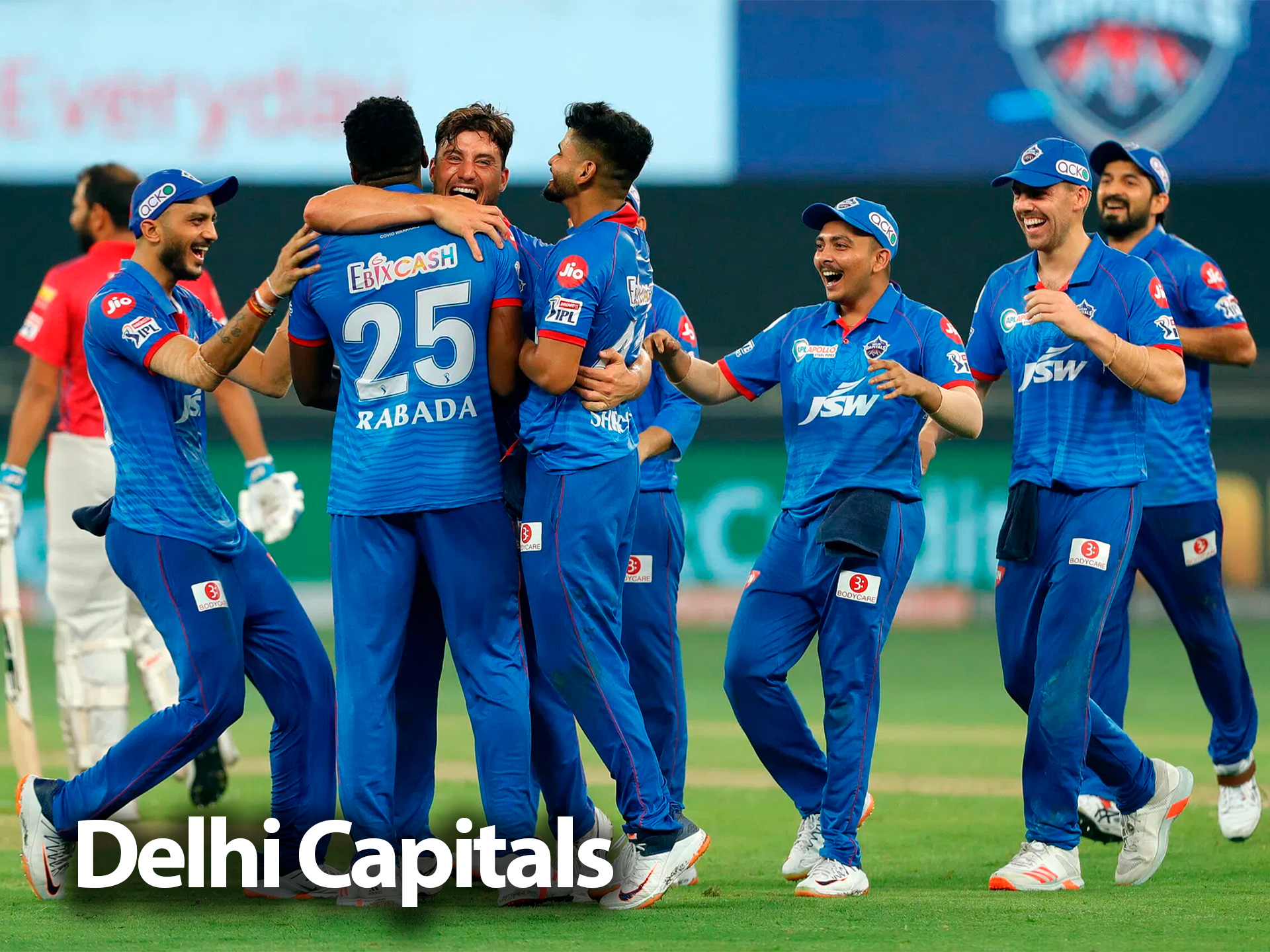 High odds will let you win a lot of money from this IPL team.