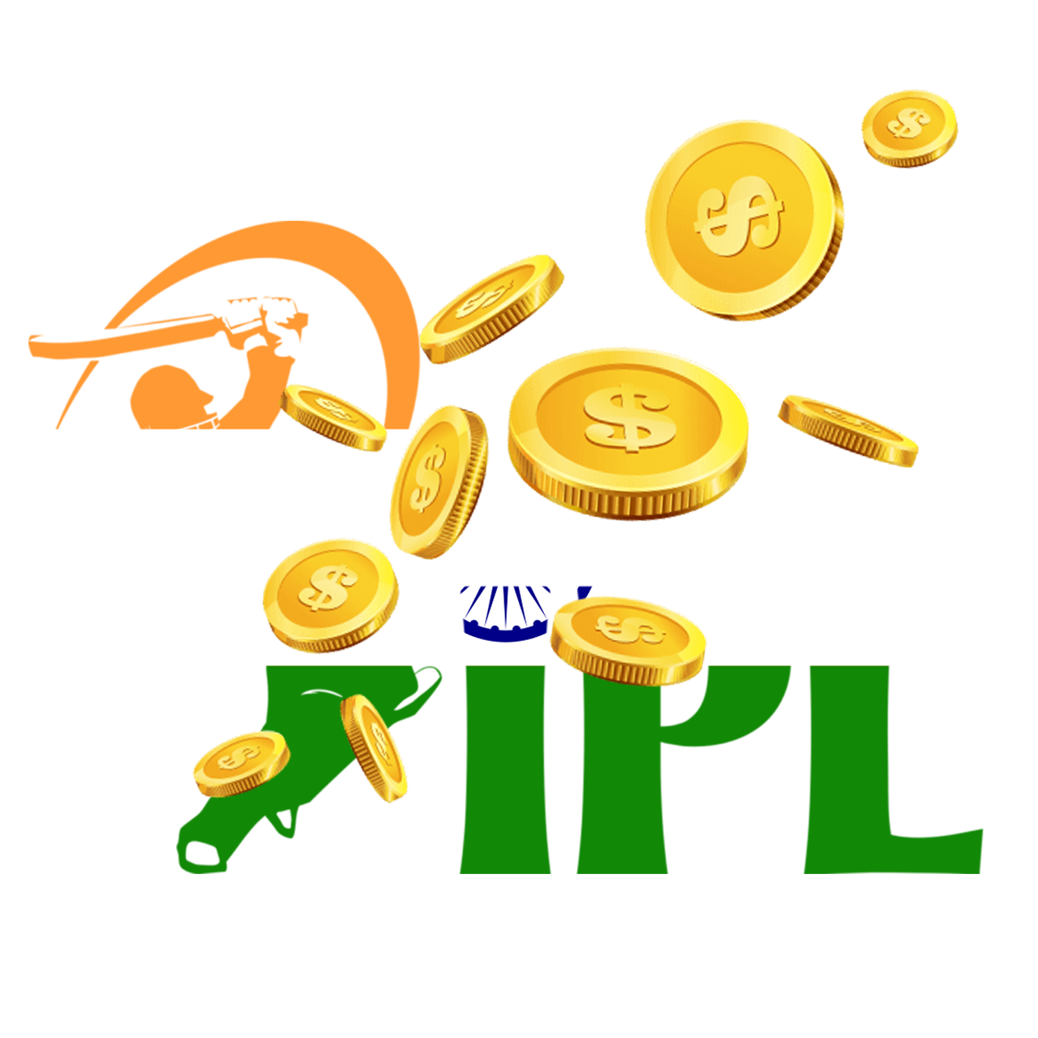 Sign up for your preferred betting webiste and start betting on the IPL events.