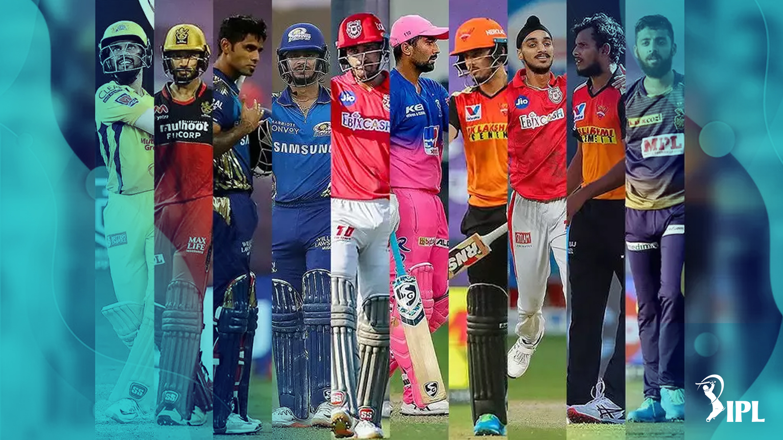 Learn more about IPL cricket teams at our website before starting to bet on them.