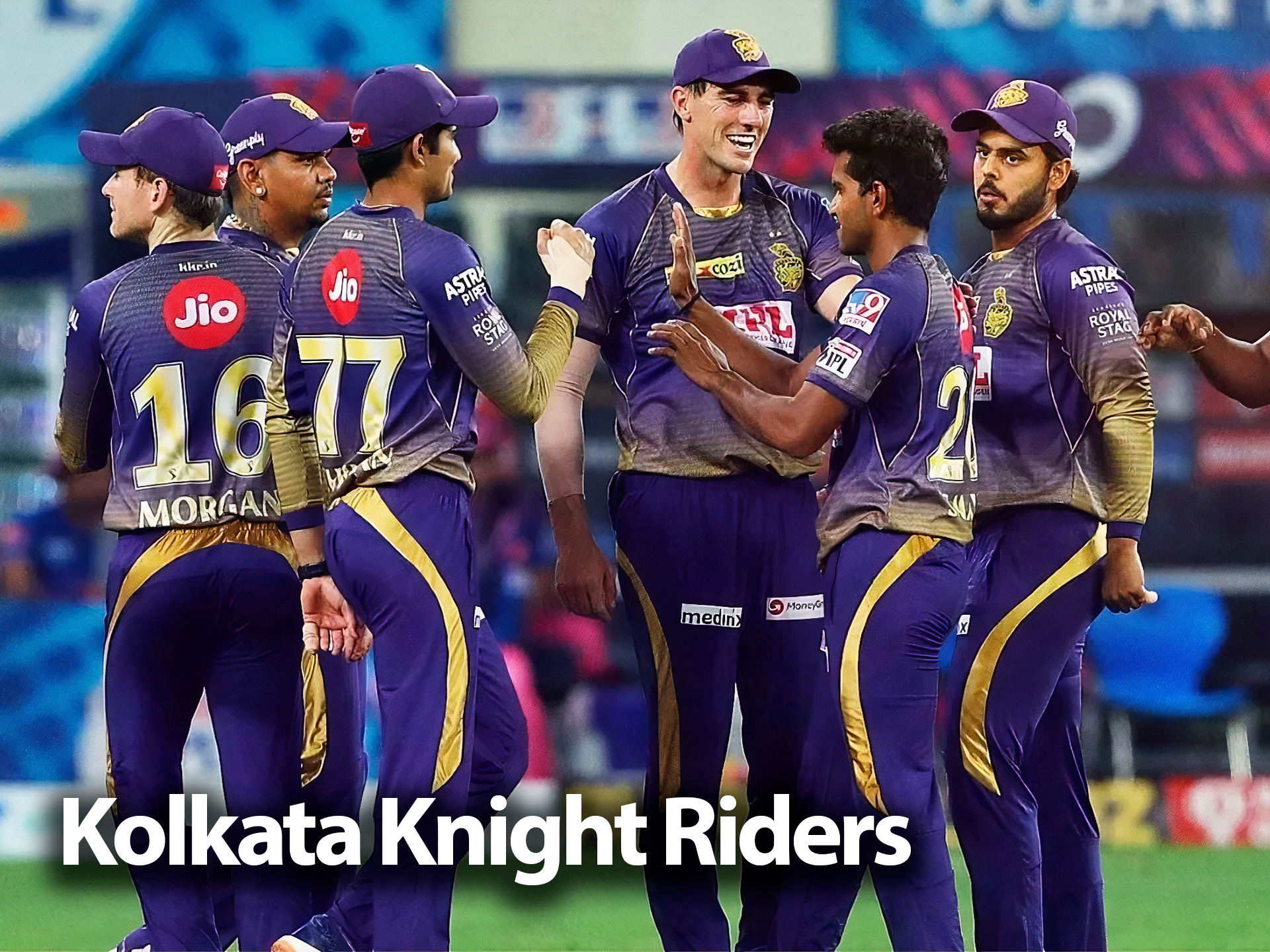 This team is still interesting for betting at IPL betting site in India.