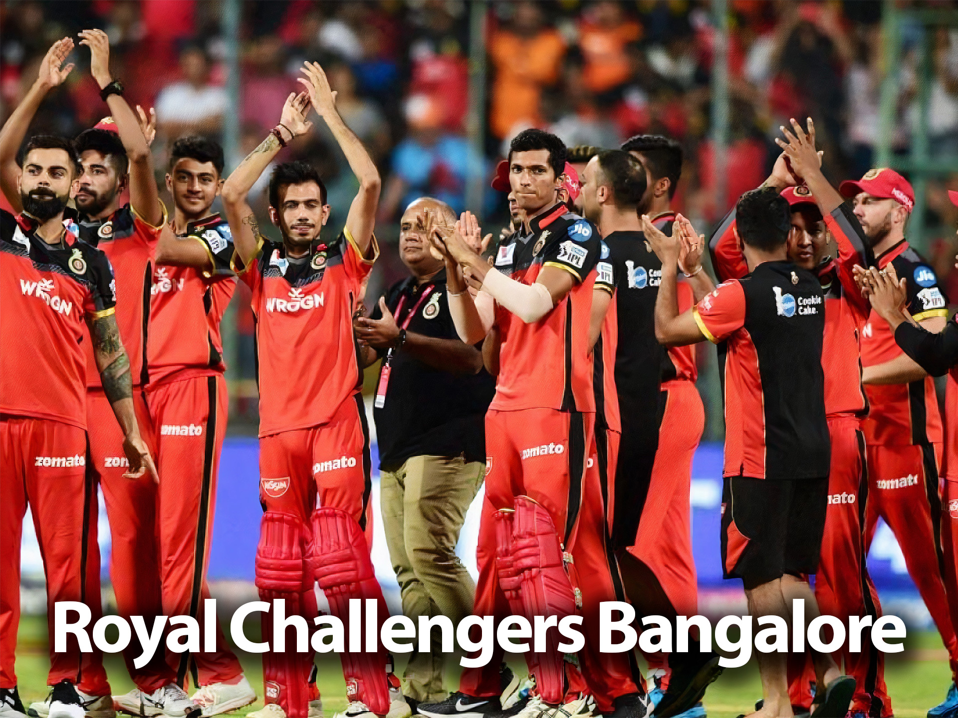 Follow the RCB success and bet on it at the best IPL betting sites in India.