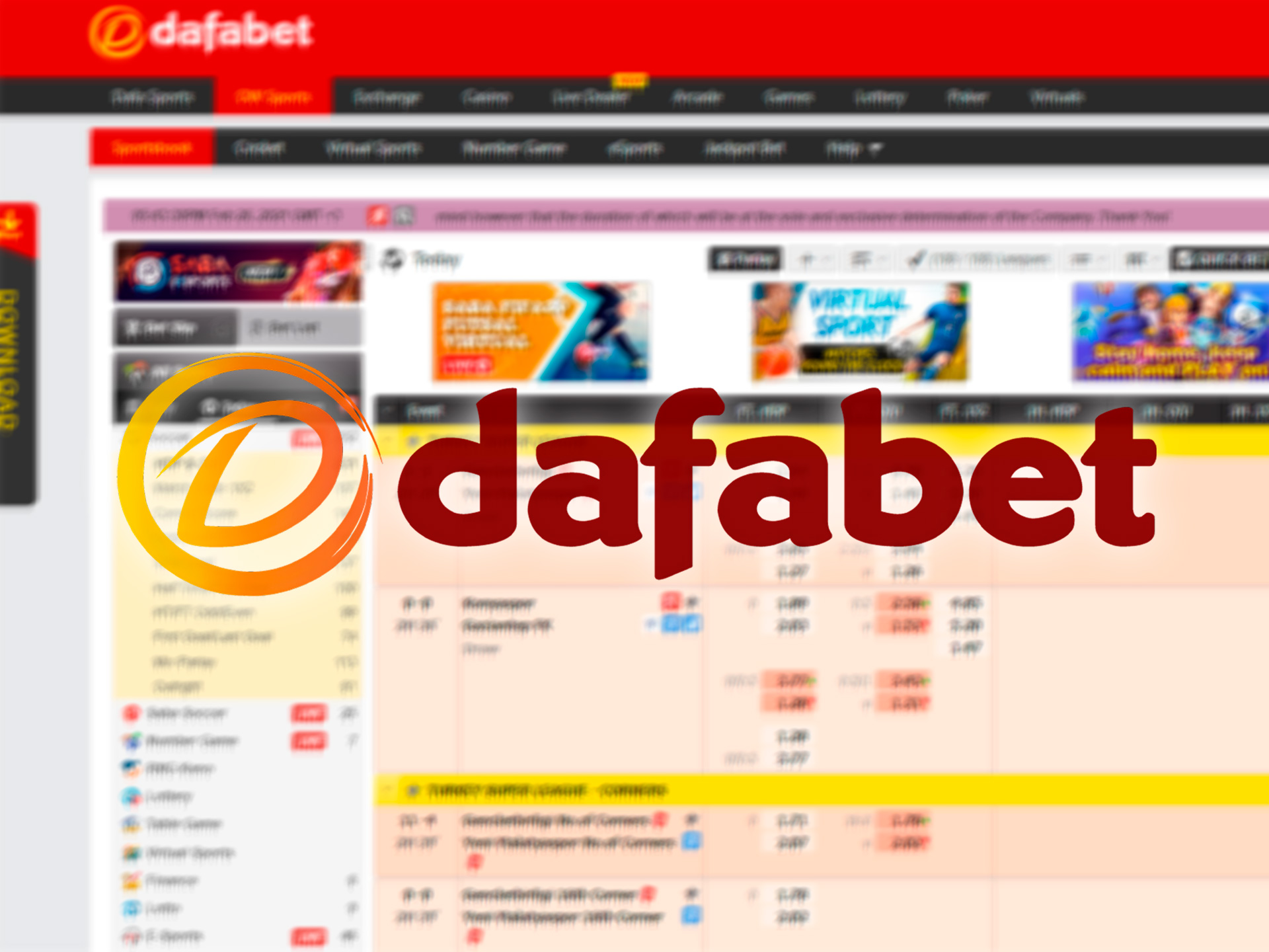 You can bet safely at Dafabet as it's a trustworthy IPL bookmaker.