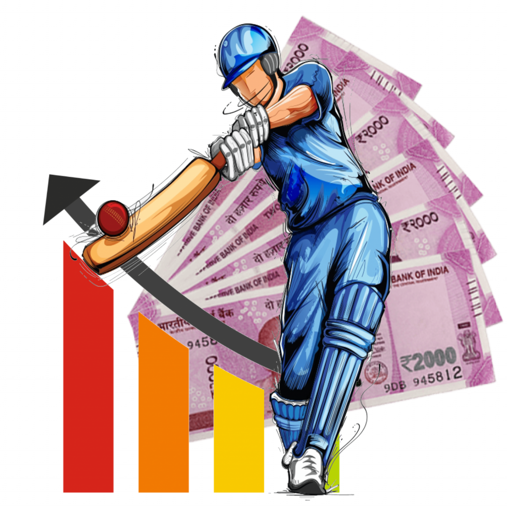 Learn how to earn money from betting on cricket on our website.