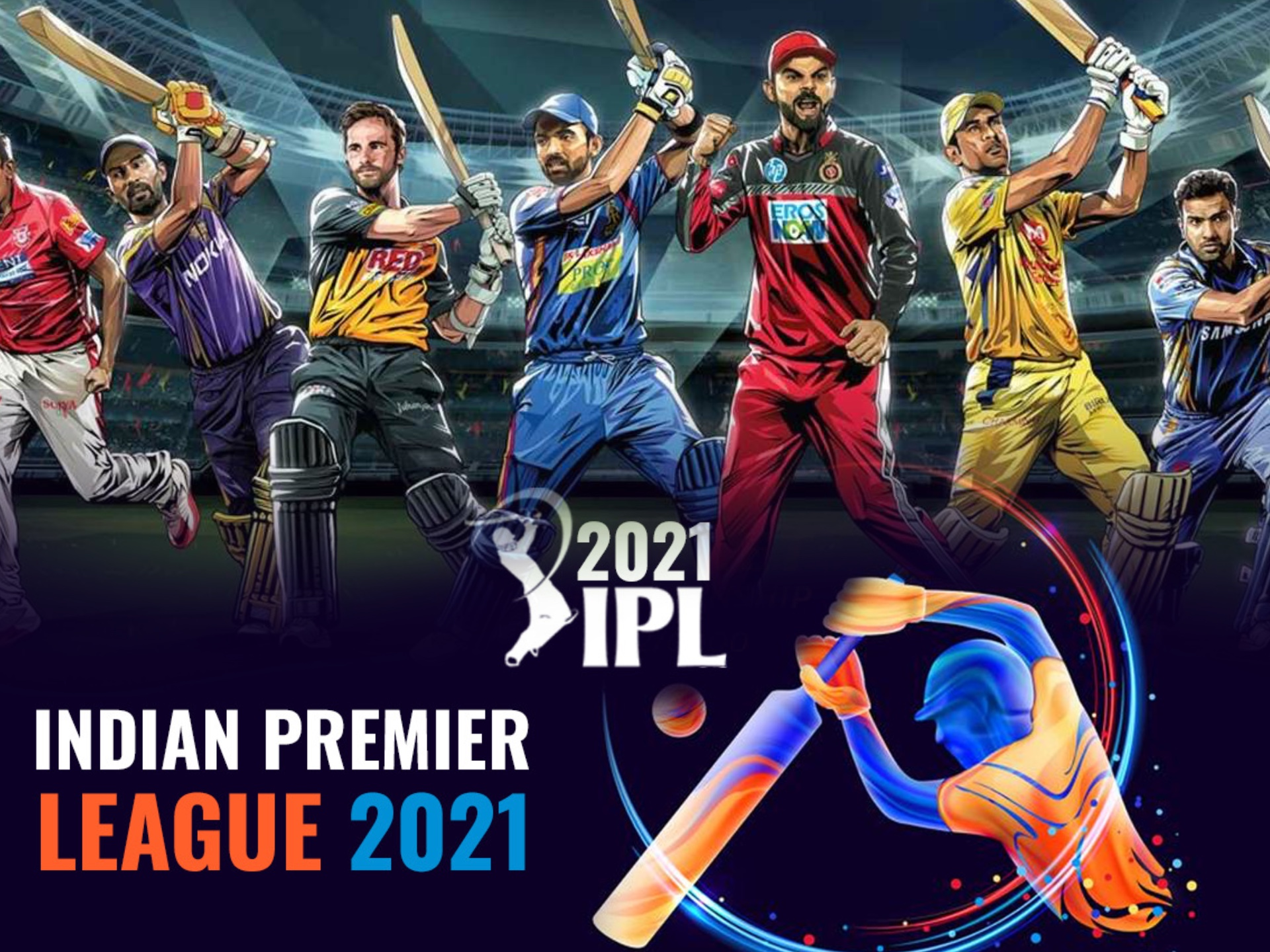 Watch IPL streamings at sportsbooks' sites and place profitable bets.