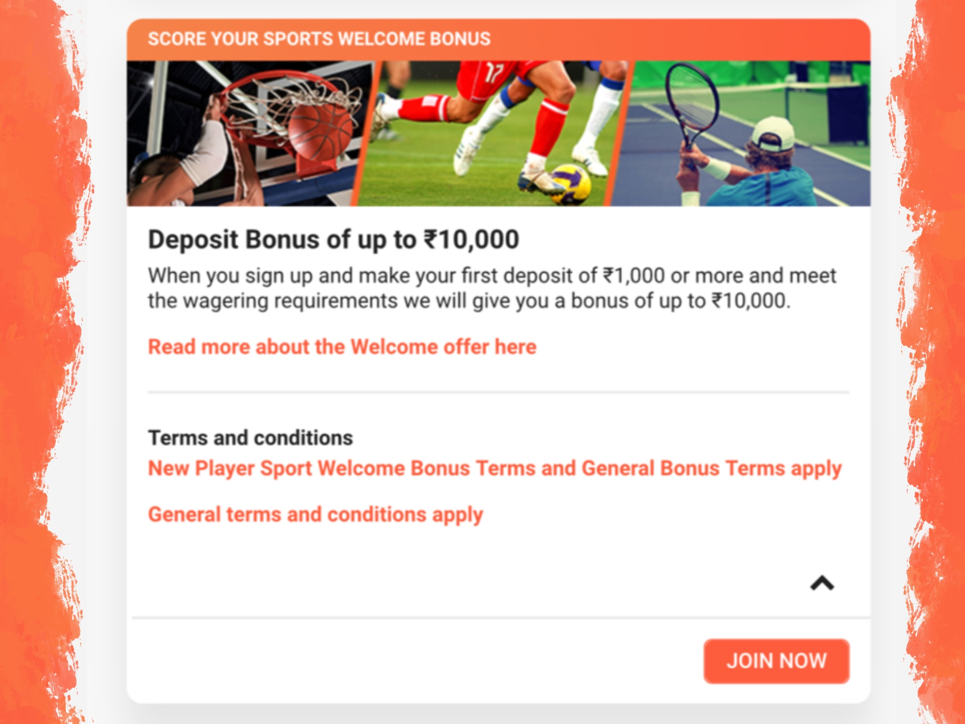 You will have an advantage in betting with a LeoVegas bonus.