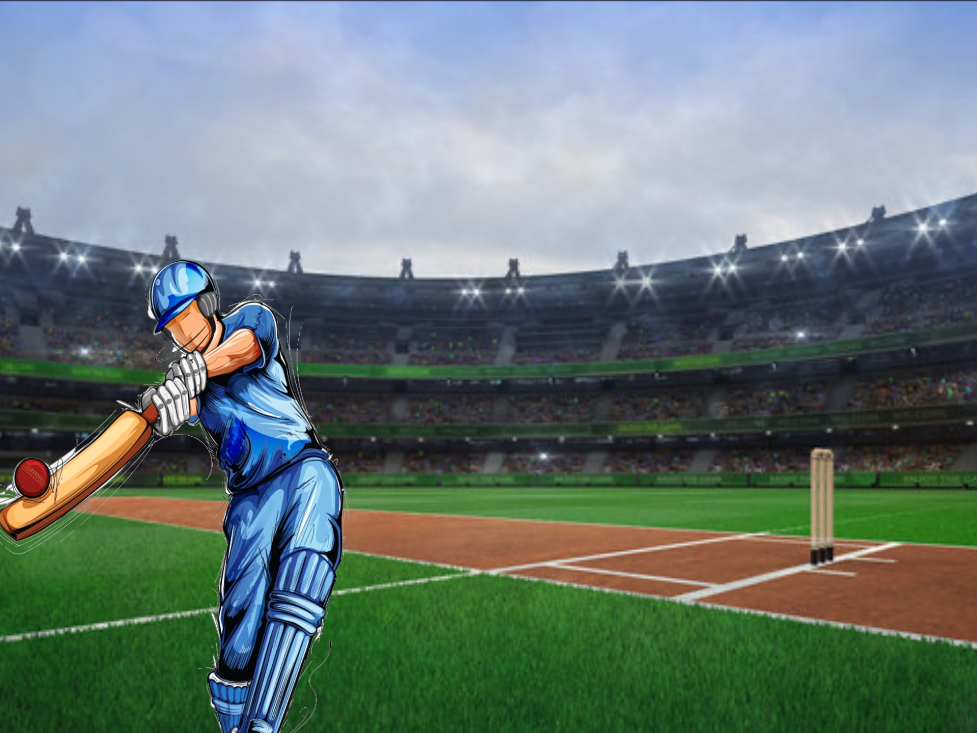 Learn more about stadiums and pitches for cricket before placing a bet.