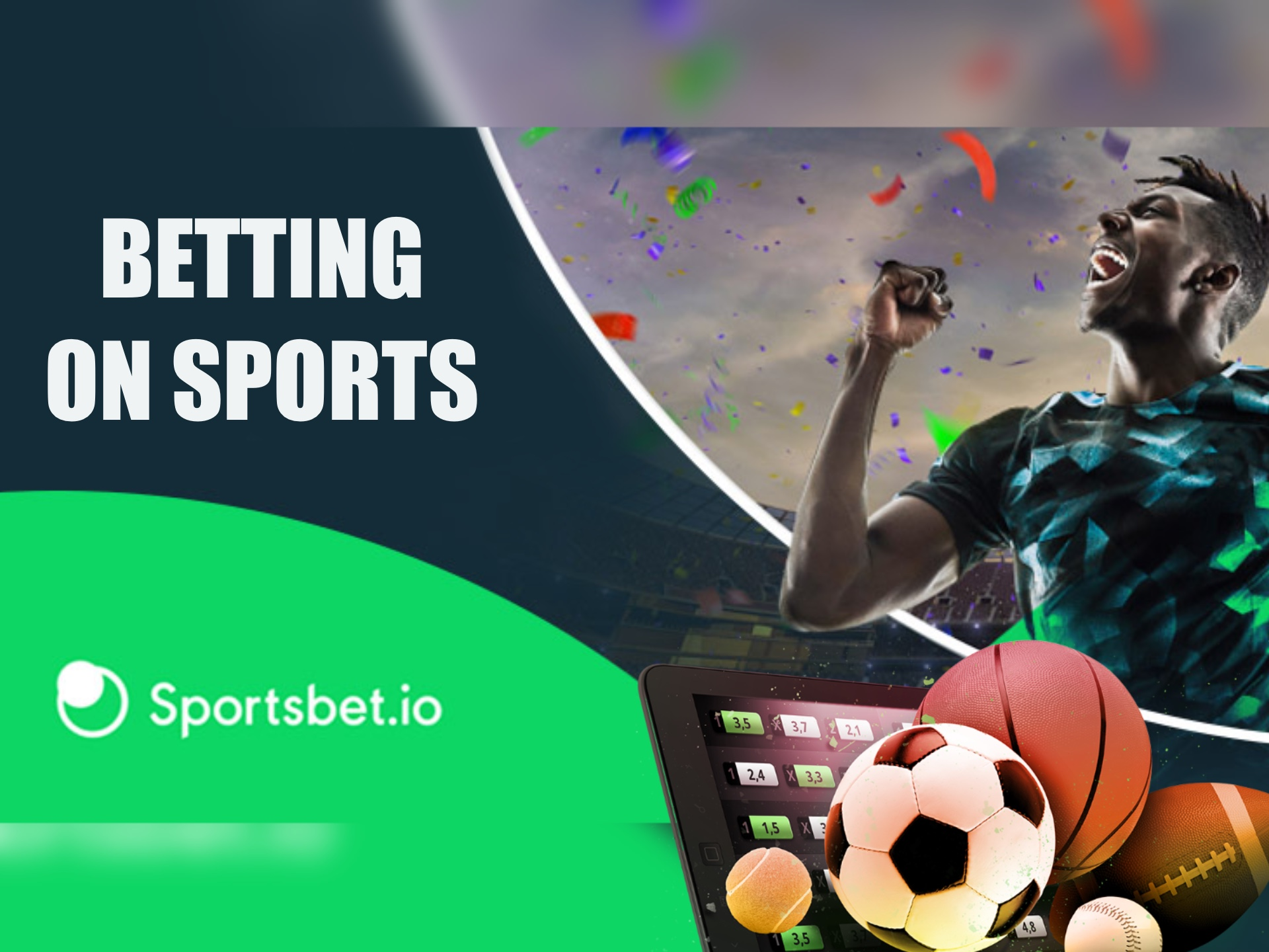 Choose your favorite sport and place bets via the Sportsbet app.