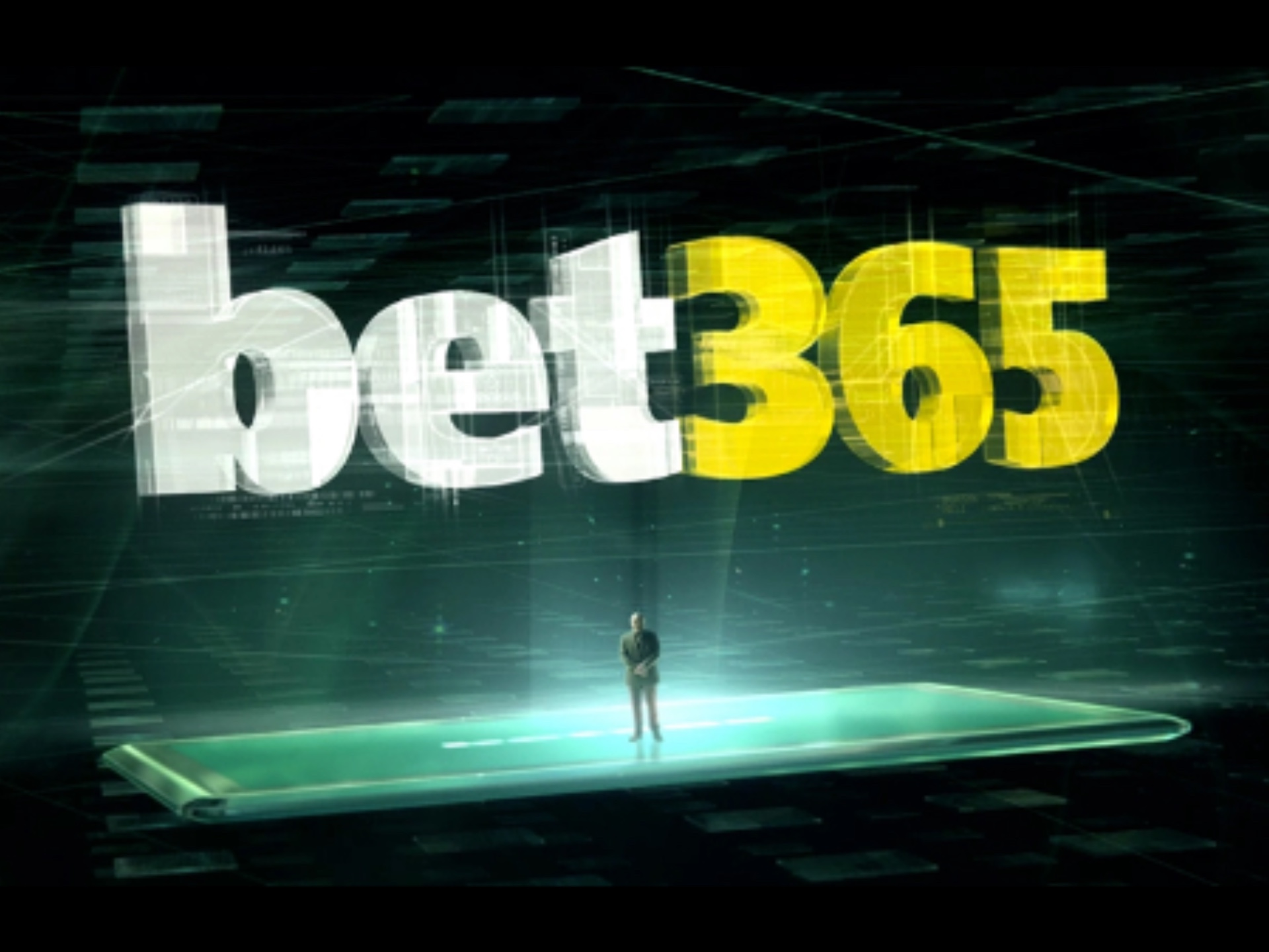 Consider all pros and cons before registering at bet365.