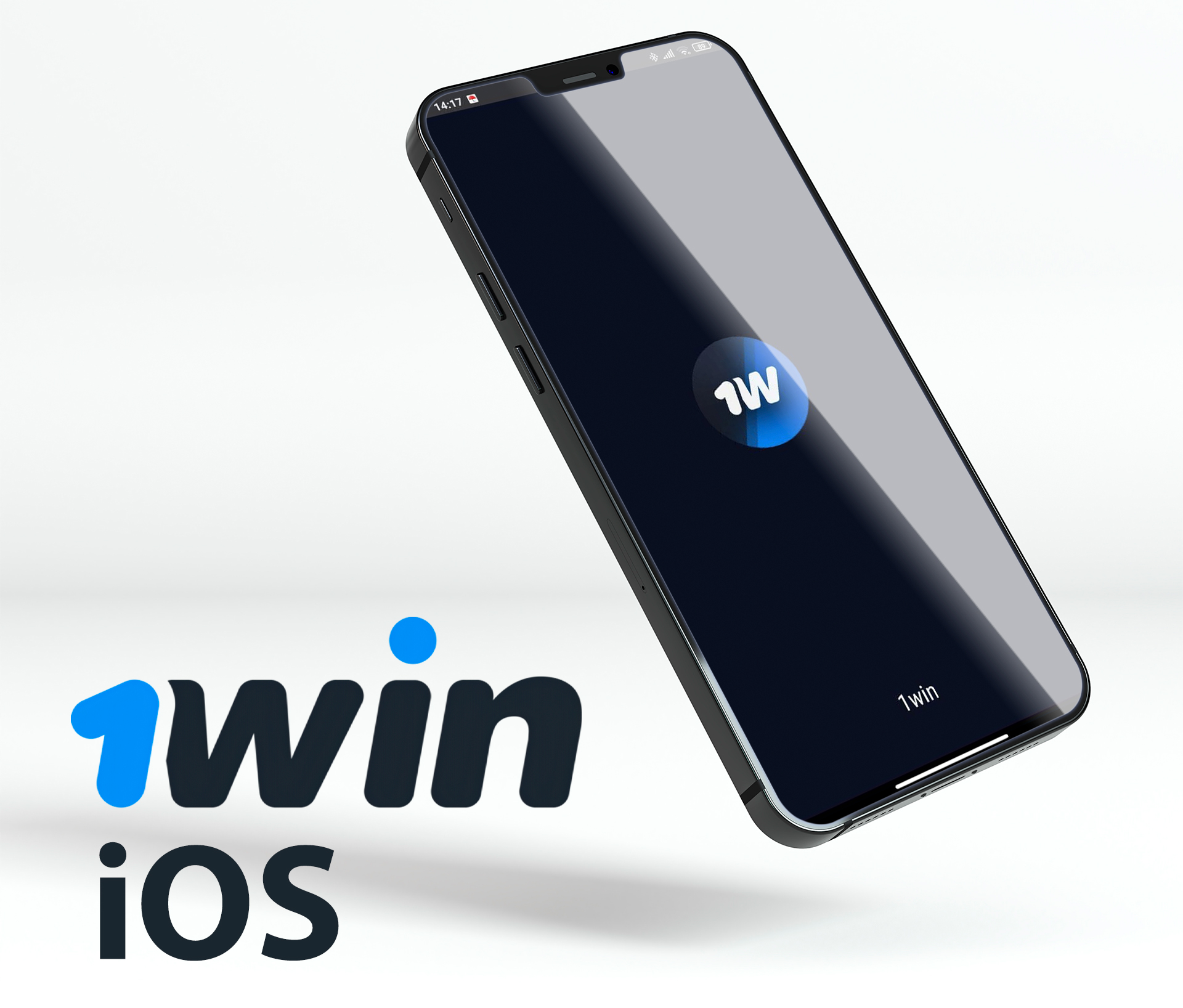 You can download the 1win app for iOS only from the 1win official website.